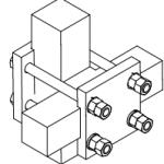 zusammenbau Achsverbinder